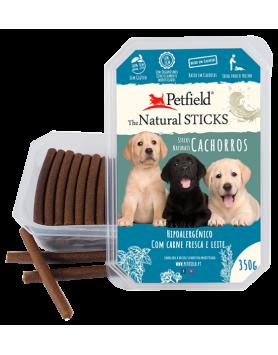 Petfield Sticks - Cachorros 350g